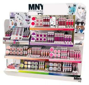 Mny maybelline new york – 143 jugendliche make up produkte unter 4