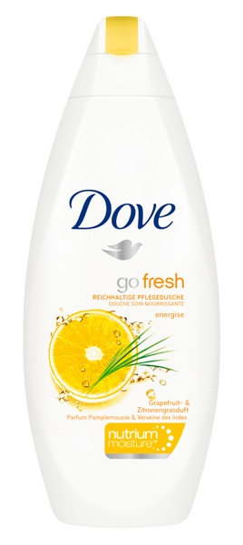 7Dove go fresh energise