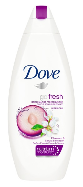 9Dove go fresh rebalance