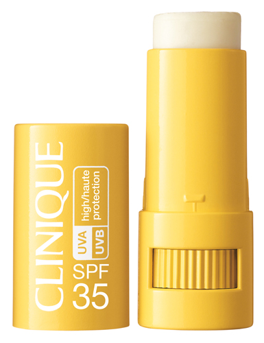 Clinique targeted protection stick spf 35
