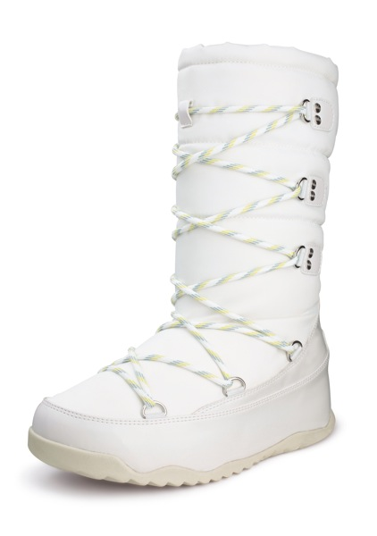 BLIZZ BOOT BRIGHT WHITE