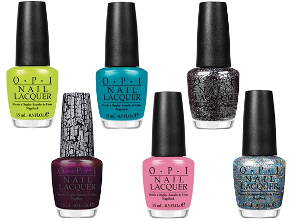 Nicki minaj opi nail polish  1
