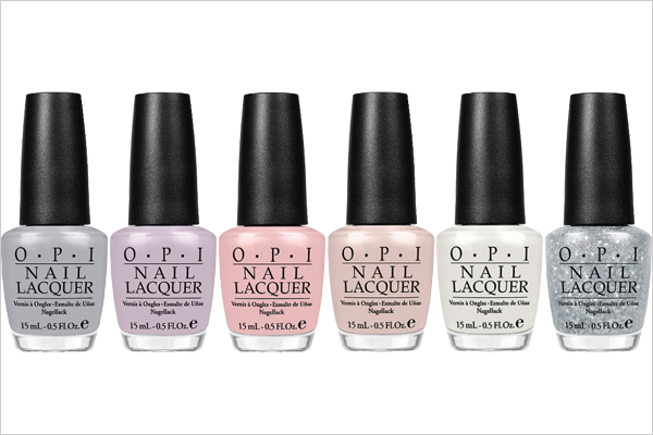 Opi launches nyc ballet inspired collection
