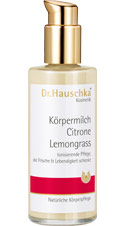 Bodylotion lemon lemongrass