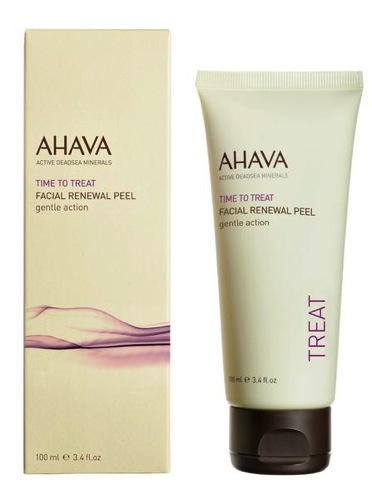 Aha018 001b ahava time to treat peeling