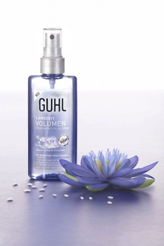 Guhl Langzeit Volumen Styling Spray