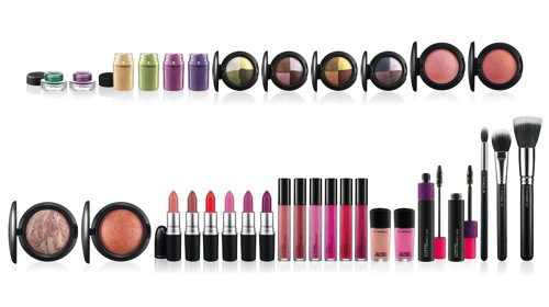 MAC Fantasy of Flowers 103551