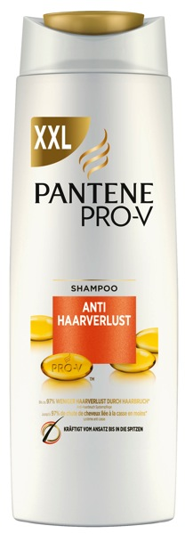 Anti Haarverlust Shampoo 500 ml
