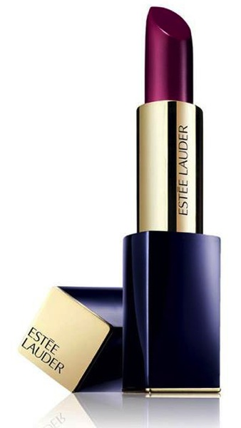 Estee Lauder Brazen Pure Color Lipstick 2014