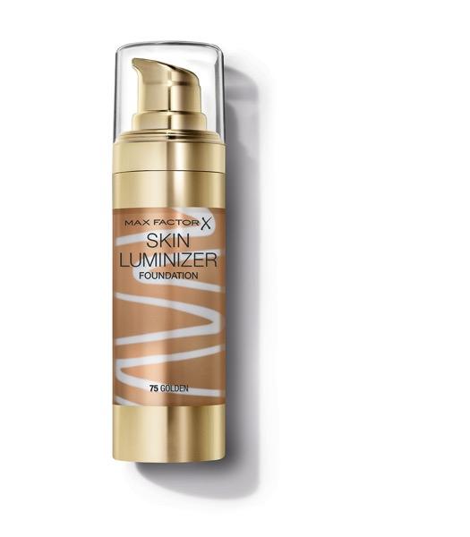 Max Factor Skin Luminizer Foundation Golden