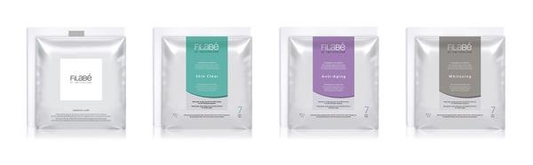 Filabe pflegesystem packshots