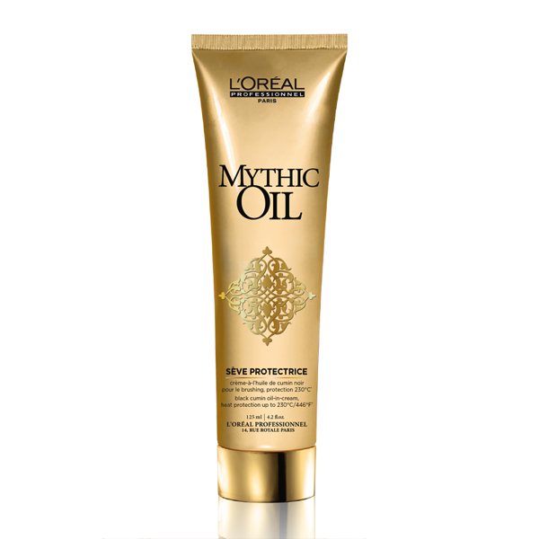 L 039 Or eacute al Professionnel Mythic Oil Seve Protectrice 150ml 1412095824