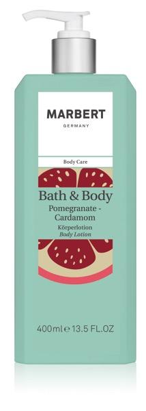 Bath Body BL Caradmom
