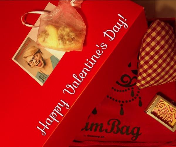 DreamBag Valentinstag 0215 box