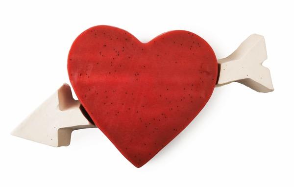 Valentinessoapheart