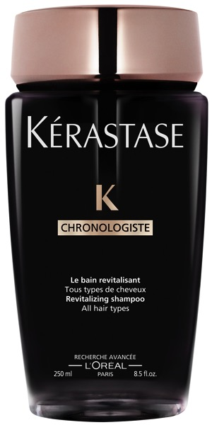 K Chronologiste Bain