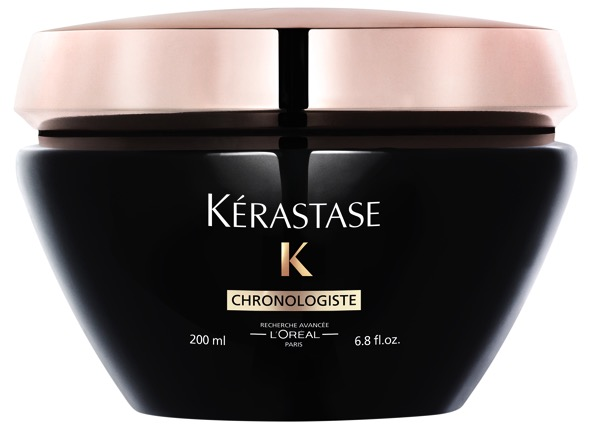 K Chronologiste Masque