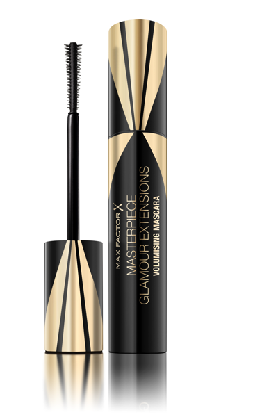MF Packshot Masterpiece Glamour Extensions Mascara