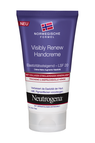 Neutrogena Visibly Handcreme 75ml