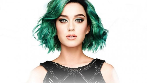 Covergirl katy perry