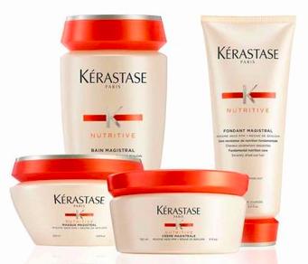 Beautyblogch Kérastase Nutritive Magistral Intensive Pflege Für