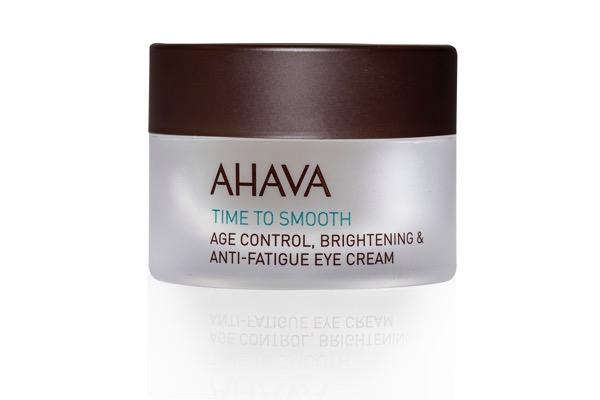 Age control brightening  anti fatigue eye cream  nobackground